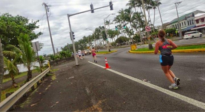 2015 Hilo Half & 5k Hawaii